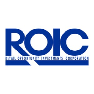 ROIC (Formerly Pan Pacific Retail Properties)