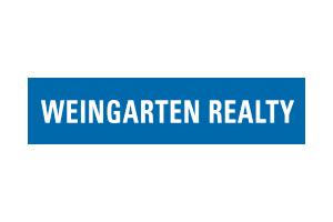 Weingarten Realty